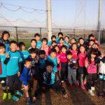 2018.02.11(日) SWAC横浜キッズ・ジュニア教室~第486回目~