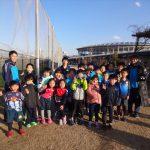 2018.02.17(土) SWAC横浜キッズ・ジュニア教室~第488回目~