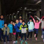 2018.02.22(木) SWAC横浜キッズ・ジュニア教室~第489回目~