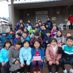 2018.02.25(日) SWAC横浜キッズ・ジュニア教室~第490回目~