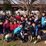 2018.03.17(土) SWAC横浜キッズ・ジュニア教室~第496回目~