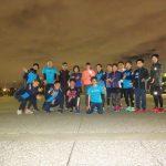 2018.03.22(木) SWAC横浜ランニング教室~第681回目~