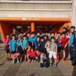 2018.03.25(日) SWAC横浜キッズ・ジュニア教室~第498回目~