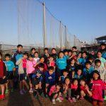 2018.03.04(日) SWAC横浜キッズ・ジュニア教室~第492回目~