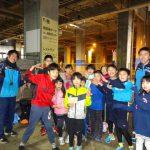 2018.03.08(木) SWAC横浜キッズ・ジュニア教室~第493回目~