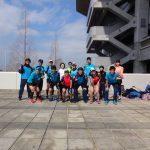 2018.03.11(日) SWAC横浜ランニング教室~第678回目~