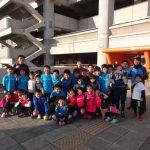 2018.03.11(日) SWAC横浜キッズ・ジュニア教室~第494回目~