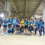 2018.04.05(木) SWAC横浜ランニング教室~第685回目~