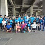2018.04.08(日) SWAC横浜ランニング教室~第686回目~