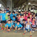 2018.05.13(日) SWAC横浜キッズ・ジュニア教室~第511回目~