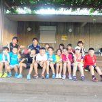2018.05.17(木) SWAC横浜キッズ・ジュニア教室~第512回目~